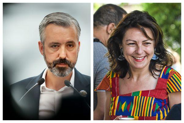 Antoine Maurice (EELV) ne s'attendait pas au refus de Carole Delga (PS) pour ce second tour des élections régionales en Occitanie.