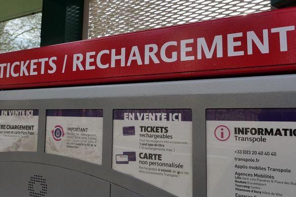 L'abonnement mensuel augmente de 50 centimes à 1 euro cette année.