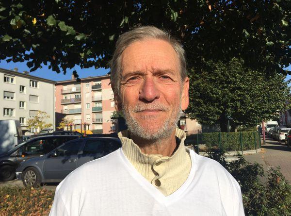 Pierre Rosenzweig est un habitué des grèves de la faim.