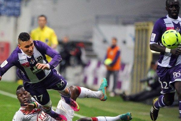 Le derby de Garonne se termine sur un match nul (0-0)