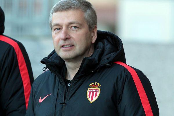 Dmitri Rybolovlev est le président de l'AS Monaco.