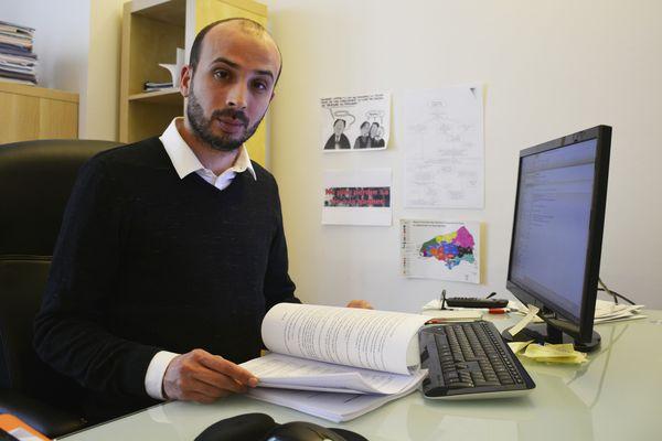 Avec Maitre Karim Berbra, c'est l'ensemble du cabinet Baudeu et Associés qui prend position face aux ordonnances du gouvernement Philippe.