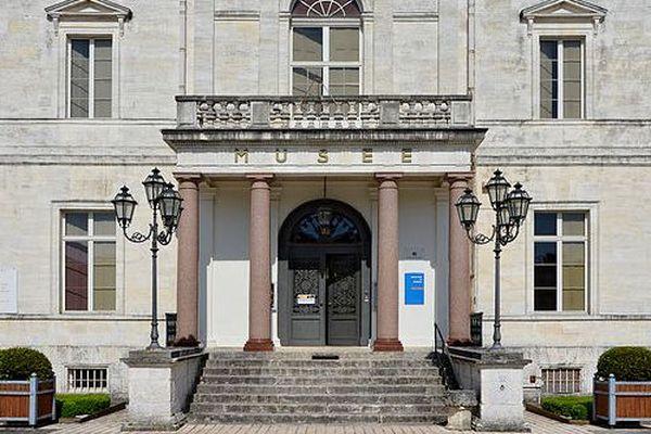 Le Musée des Arts du Cognac est un témoin de l'évolution des techniques de production et de vente du Cognac