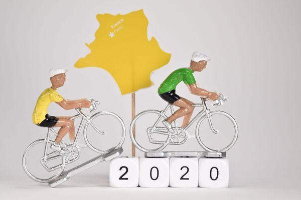 Un Tour de France en septembre, du jamais vu depuis la Seconde Guerre mondiale.