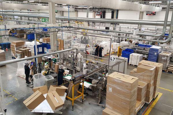 L'entreprise Lemoine emploie 600 personnes en Europe