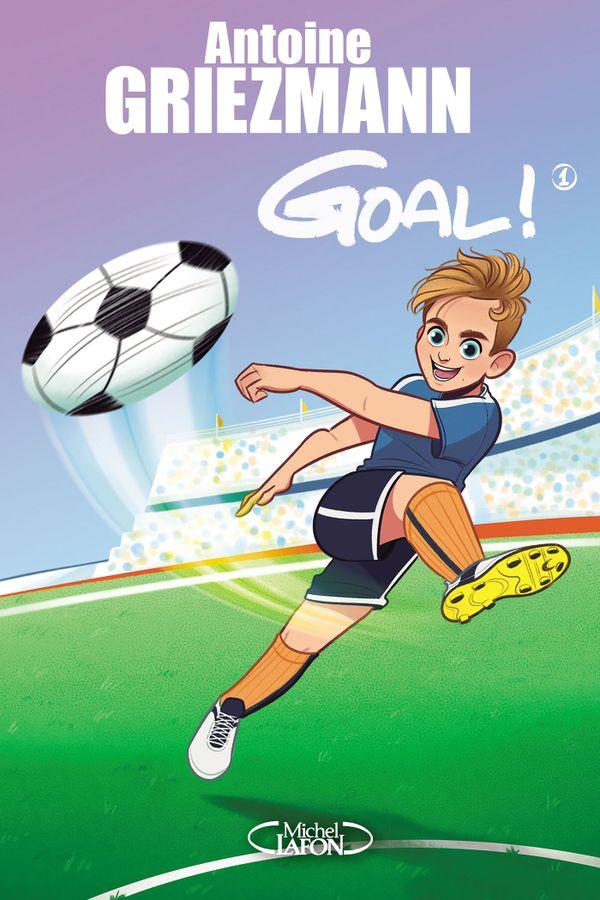 Goal ! d'Antoine Griezmann