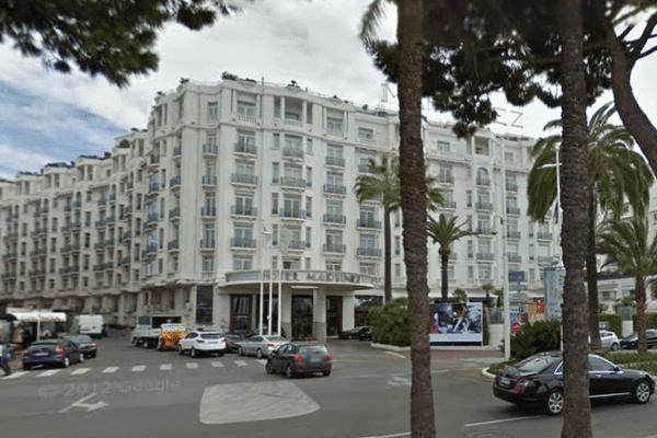 Vous souhaitez travailler dans cet hôtel mythique de la Croisette ? Rendez-vous ce vendredi 6 avril de 12 à 18 heures.