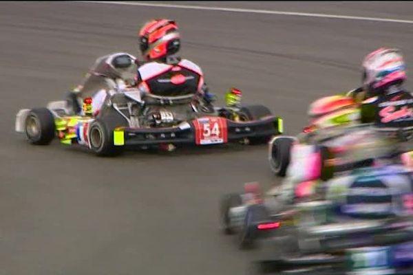 La 31e édition des 24 Heures Karting au Mans se déroule ce week-end des 17 et 18 septembre.