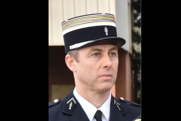 Le lieutenant-colonel Arnaud Beltrame est mort des suites de ses blessures après l'attaque de Trèbes. De 2010 à 2014, il avait commandé la compagnie de gendarmerie d'Avranches