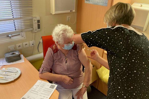 Vaccibus dans le Morbihan