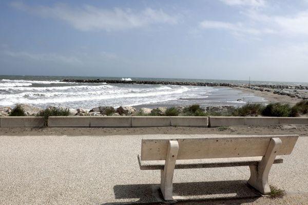 L'épisode de vents violents va toucher la Camargue.