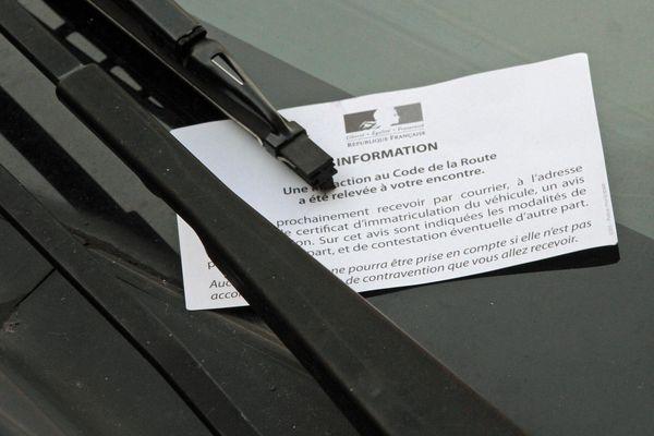 EN 2018, attention aux PV de stationnement qui seront plus chers dans certaines villes d'Alsace