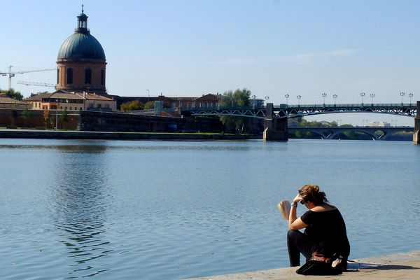 A Toulouse, les réservations ont été multipliées par 2 depuis l'an dernier.