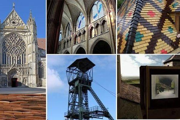 Des centaines de monuments et de sites publics ou privés sont ouverts aux visiteurs samedi 20 et dimanche 21 septembre 2014 le plus souvent gratuitement.