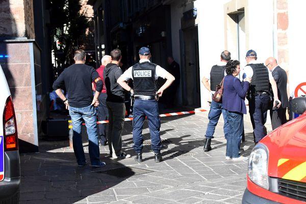 Pascal Filoé a été assassiné de 9 coups de couteau dans le dos, le 27 septembre 2018 en plein centre de Rodez. Son meurtrier a été condamné à 30 ans de prison.