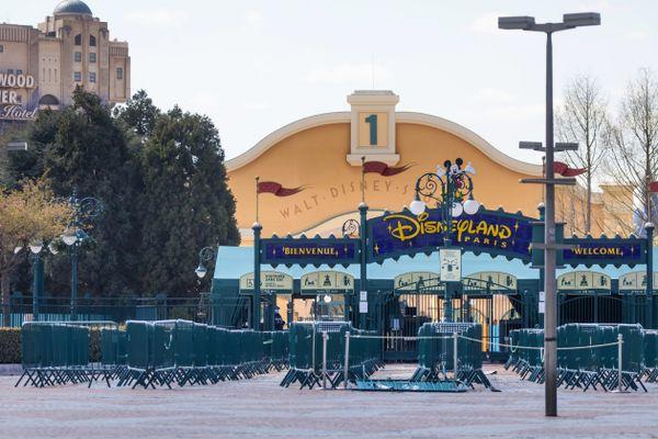 Un centre de vaccination ouvrira dans un lieu situé sur un site appartenant à Disneyland Paris mais en dehors du parc à thème.