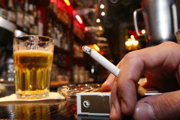 Alcool et tabac sont sur-consommés en Bretagne