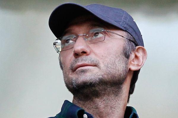 Souleïman Kerimov est placé sous contrôle judiciaire dans le cadre d'une affaire de blanchiment d'argent présumé.