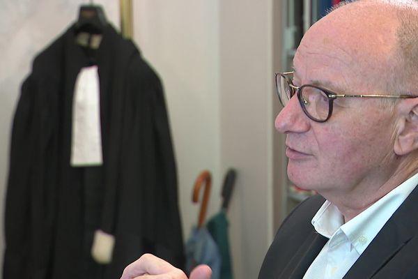 L'avocat de la famille Bonfanti, Me Bernard Boulloud, espère que la reprise des recherches libère la parole d'éventuels témoins.