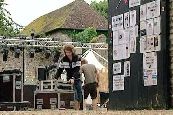 Environ 250 000 spectateurs ont participé à la 27e édition du festival Chalon dans la rue, à Chalon-sur-Saône