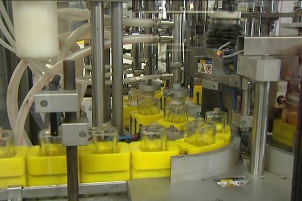 L'agglomération accueille déjà plusieurs usines de cosmétiques et un réseau de sous-traitants dans ce domaine.