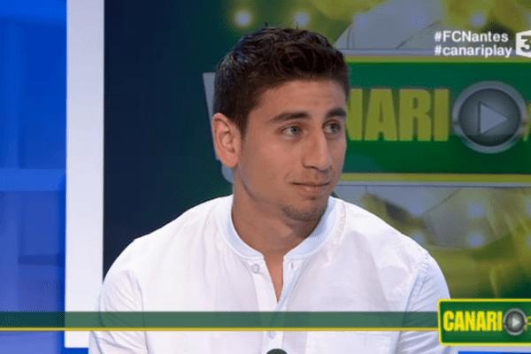 Alejandro Bedoya était l'invité du #CanariPlay suite au match face à Guingamp (1-0).