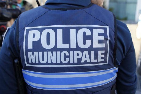 Les deux policiers municipaux agressés font partie de la brigade motocycliste.