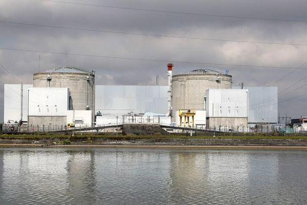 Mise en service en 1977, Fessenheim est la doyenne des centrales encore en activité en France