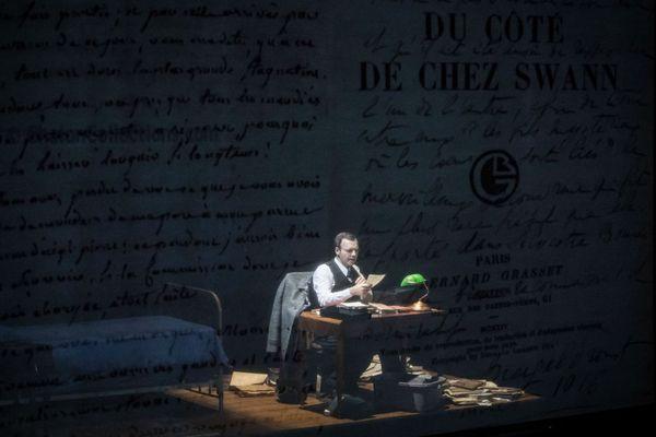 Opéra de Lille, février 2019