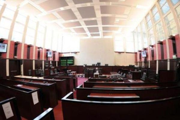 Le tribunal de Pontoise