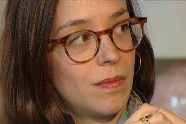 Quatre mois aprés l'attentat du 13 novembre, Sophie Reungeot, jeune moulinoise rescapée du Bataclan, témoigne après l'arrestation de Salah Abdeslam