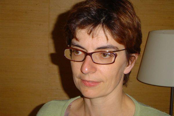 Francesca Gulminelli est chercheuse en Physique à l4université de caen.