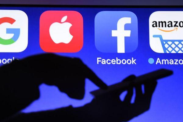 Les Gafa (Google, Apple, Facebook, Amazon) font pression pour que la directive soit rejetée.