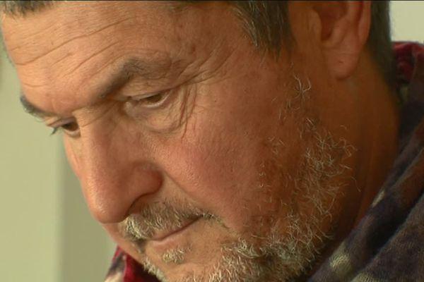 Philippe Puron, le décorateur des villas de Johnny.