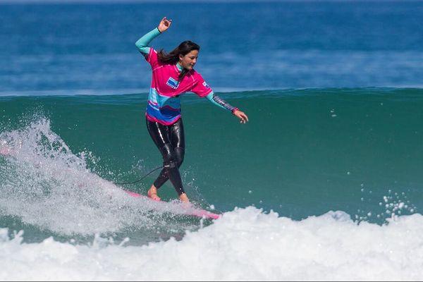 La surfeuse Poeti Norac, originaire des Sables-d'Olonne, est décédée à l'âge de 24 ans en Australie