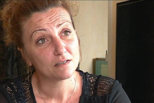 Christelle Renaud a lancé une pétition sur internet pour demander la levée du huis clos.