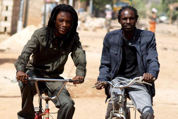 Dumba Kultur, groupe du Burkina Faso invité au FIMU