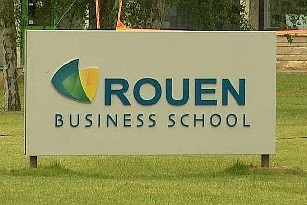 Une des épreuves du concours d'entrée à cinq écoles de commerce, dont celle de Rouen, était déjà publiée sur Internet avec son corrigé.