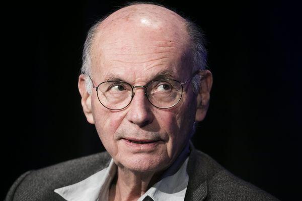Le neuropsychiatre Boris Cyrulnik.