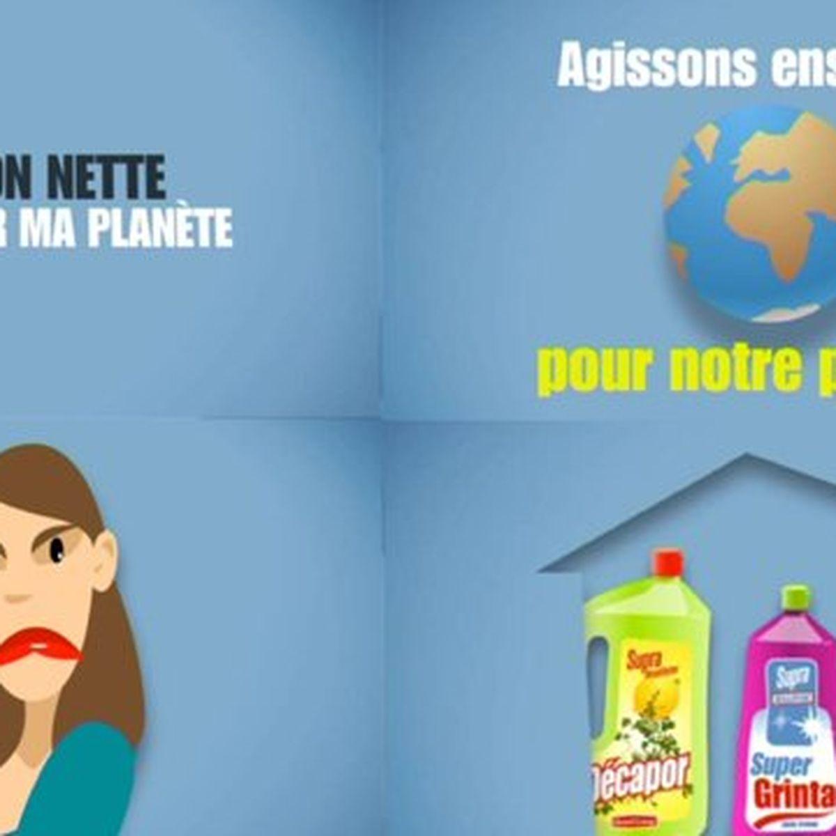 Maison Nette Sans Salir Ma Planete