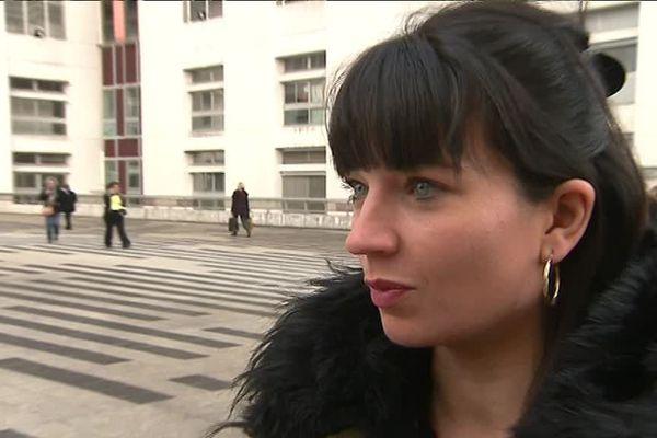 Cyrielle Rousseel a travaillé pour le groupe Tournier début décembre avant de démissionner.