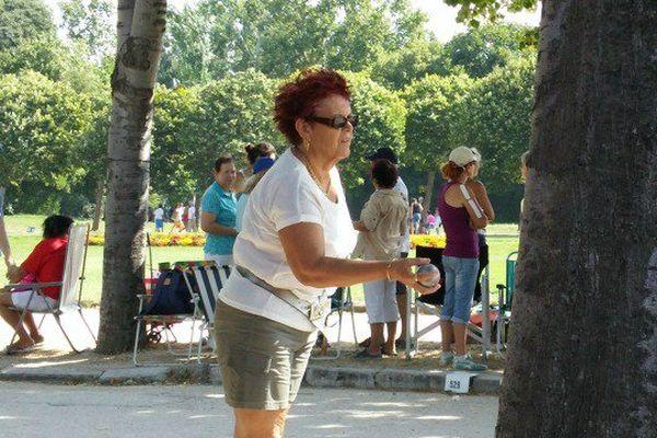 Ce mardi matin, le tournoi des femmes a débuté.