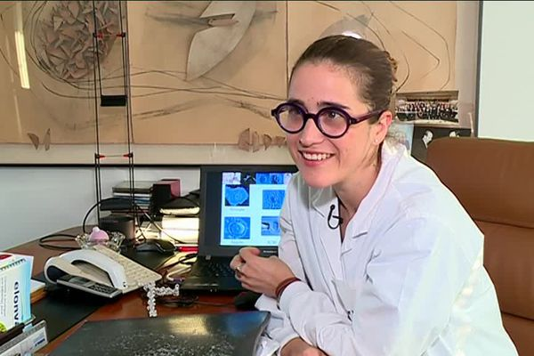 Marie Montagut, coordinatrice de l'IFREARES