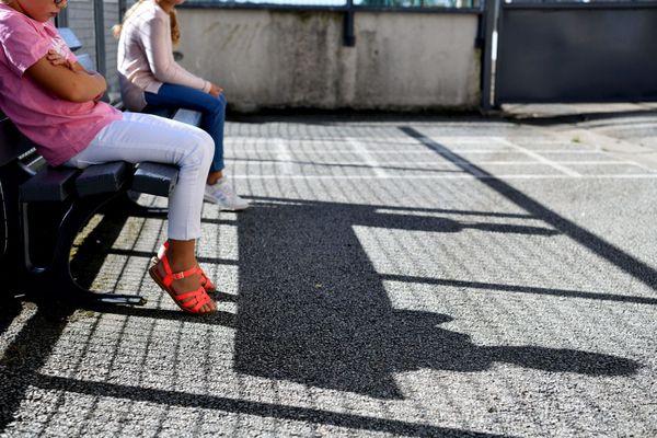 Le harcèlement scolaire touche en moyenne 10% des élèves au cours de leur scolarité