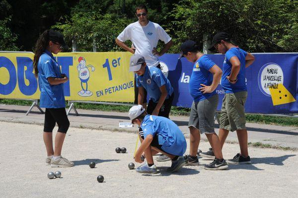 La 32e édition du Trophée Crédit Mutuel Mondial des jeunes aura lieu du 28 au 30 août 2020.