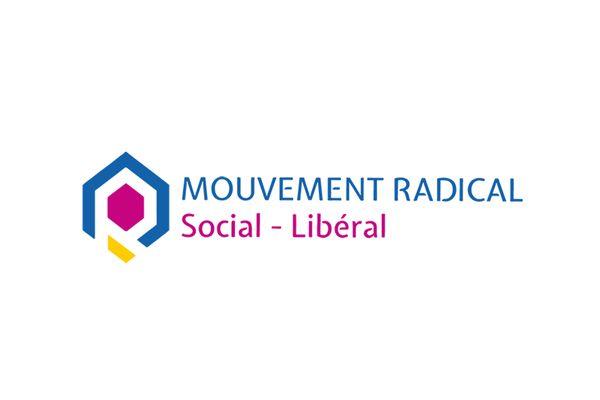 Le Mouvement Radical né en 2017 de la fusion (temporaire) du PRG et du Parti Radical Valoisien.
