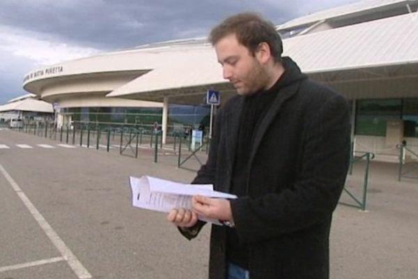 A Bastia, 17 CDD d'Air-France obtiennent justice de la plus haute juridiction de la République
