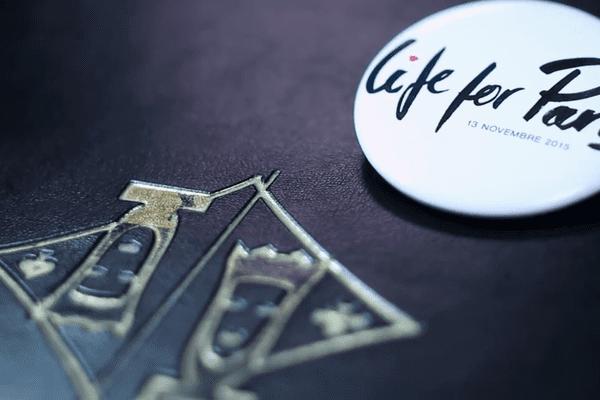Franck, membre du groupe Cap'tain Boogy, était au Bataclan le 13 novembre 2015.