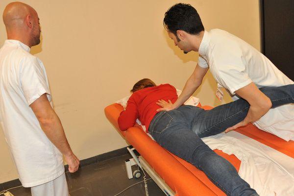 L'AP-HM souffre d'une pénurie de masseur-kinésithérapeute et cherche a recruter en urgence