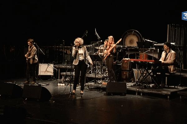 Les élèves du conservatoire de Rennes interprètent du Frank Zappa
